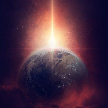 Kazivanja iz kosmosa